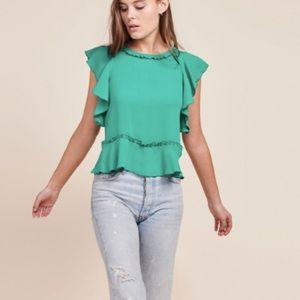Jack by BB Dakota blouse